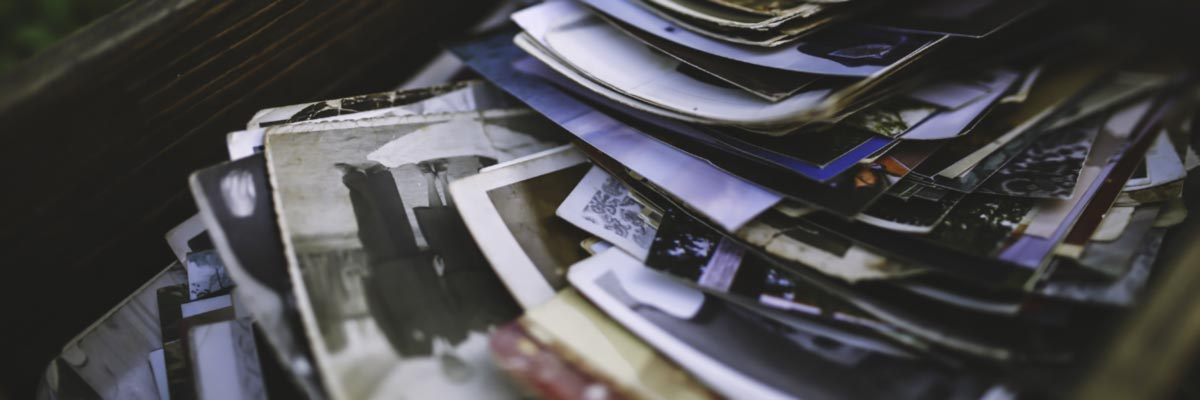 Tip PixelFixer Foto Herstel - Wacht niet op schade! Oude beschadigde foto's weer als nieuw.