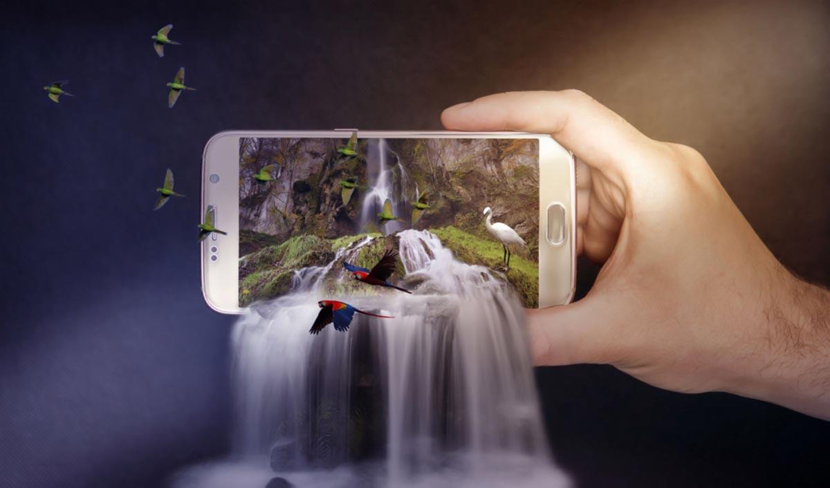 PixelFixer Fotobewerking - Wij brengen uw ideeen in beeld
